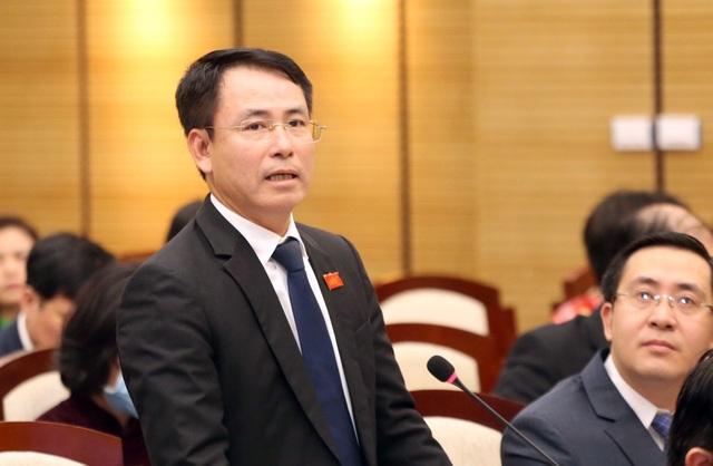 Giới thiệu bầu 3 Giám đốc Sở, 2 Bí thư quận làm Phó Chủ tịch UBND Hà Nội - 1