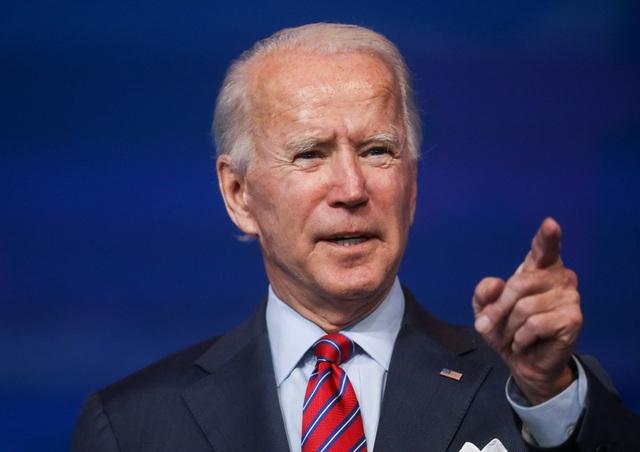 Ông Joe Biden được hiến kế đối phó sự trỗi dậy của Trung Quốc - 1