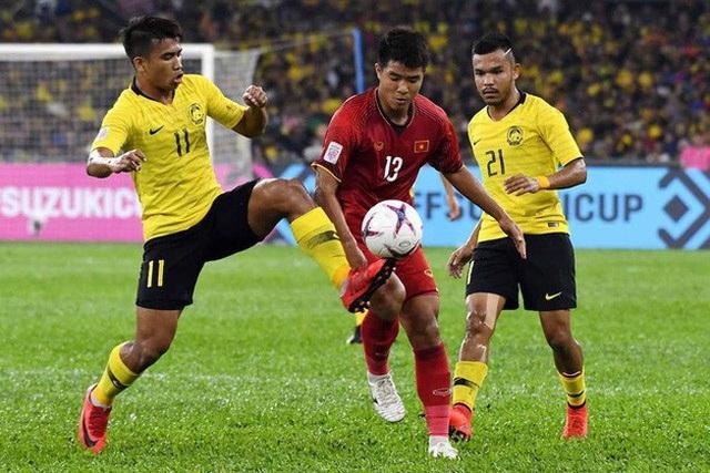 HLV Malaysia mừng ra mặt sau khi AFF Cup bị hoãn - 2