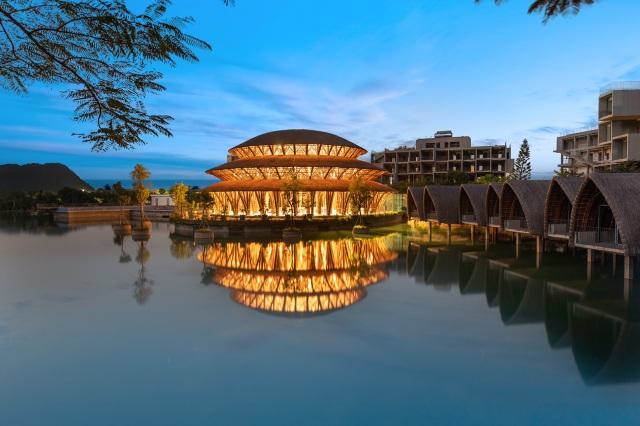Căn hộ tại Vedana Resort gây sốt vì đẹp như trong mơ - 1