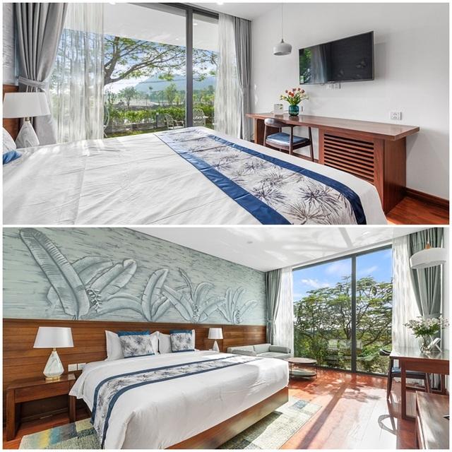 Căn hộ tại Vedana Resort gây sốt vì đẹp như trong mơ - 3
