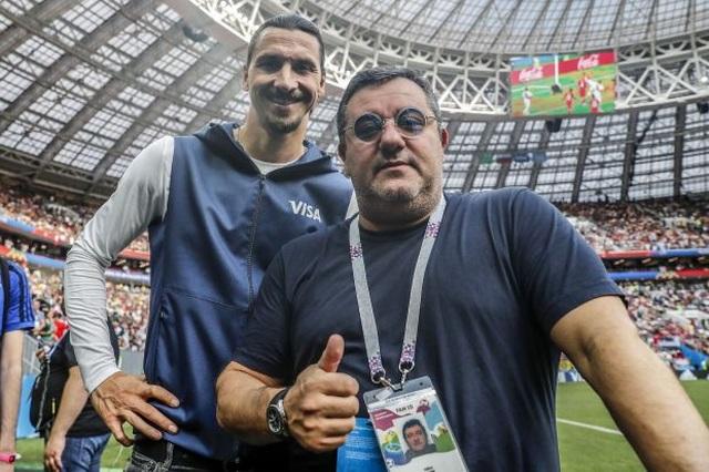 Siêu cò Mino Raiola khuynh đảo bóng đá châu Âu như thế nào? - 1