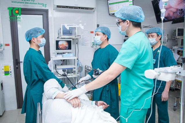 Chuyên gia tiết lộ yếu tố để nội soi dạ dày đại tràng đúng cách - 1