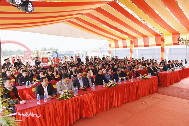 Quảng Bình: Lễ khởi động siêu dự án Dolce Penisola - 2