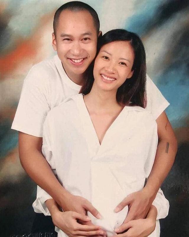 Sống trong hôn nhân hạnh phúc, dịp hiếm hoi Suboi khoe chồng Dôn Nguyễn
