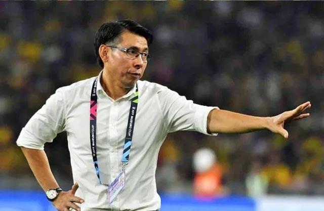 HLV Malaysia mừng ra mặt sau khi AFF Cup bị hoãn - 1