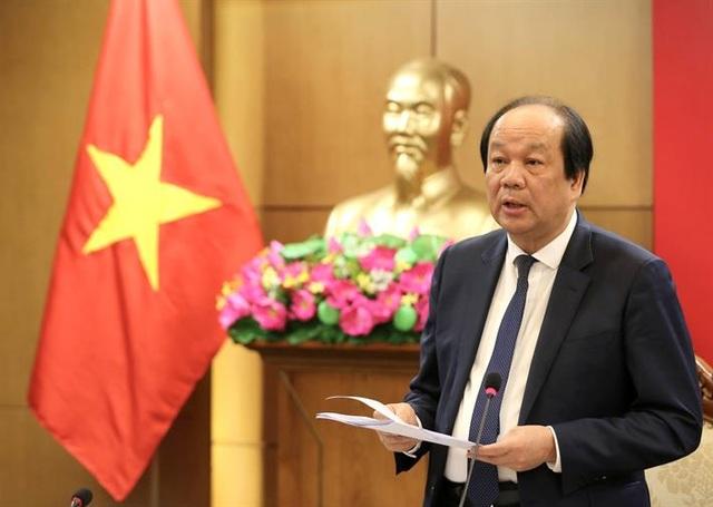 Tổ công tác của Thủ tướng Chính phủ làm việc với Bộ GD-ĐT - 2
