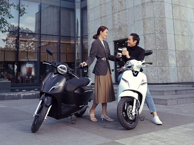Vì sao xe máy điện VinFast gây sốt trong giới trẻ? - 2