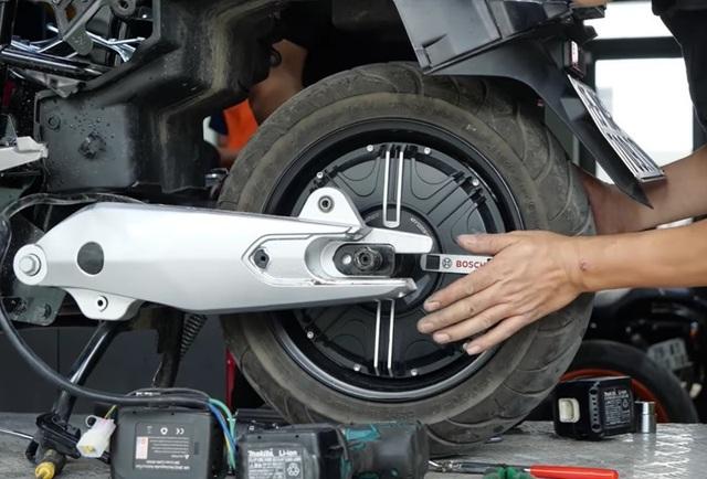 Vì sao xe máy điện VinFast gây sốt trong giới trẻ? - 4