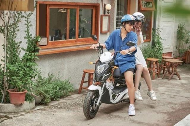 Vì sao xe máy điện VinFast gây sốt trong giới trẻ? - 5