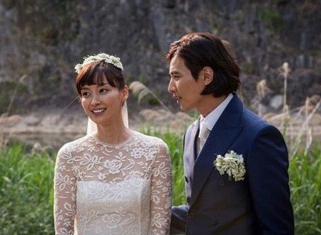 Cuộc hôn nhân kín tiếng của cặp đôi vàng làng giải trí xứ Hàn - 3