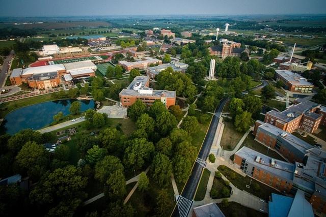 Cơ hội giành học bổng khủng lên đến 80% tại Đại học Northwest Missouri, Mỹ - 1