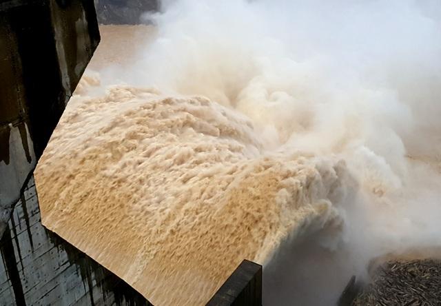 Thủy điện Đăk Mi 4 xả lũ làm dân thiệt hại tài sản trên 32 tỉ đồng - 1