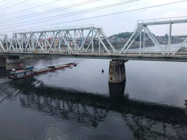 Sông Cầu giãy chết: Thủ phạm bức tử sắp lòi... đuôi cáo? - 3