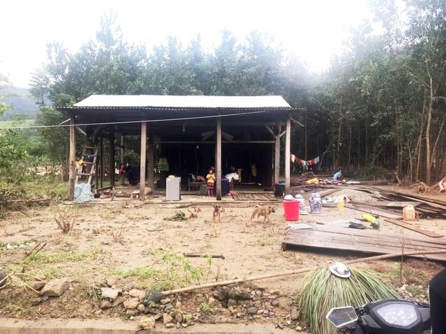 Thủy điện Đăk Mi 4 xả lũ làm dân thiệt hại tài sản trên 32 tỉ đồng - 2
