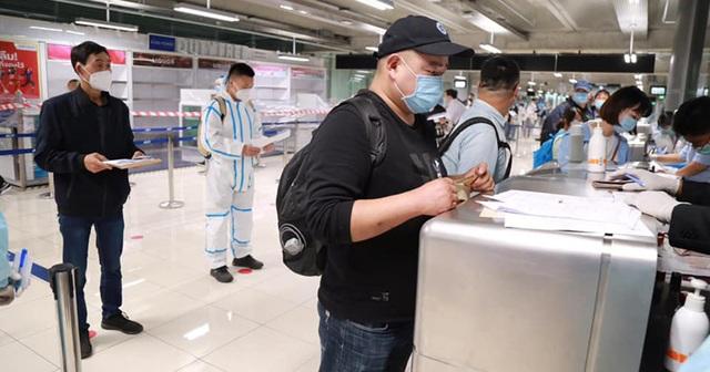 Thái Lan chính thức mở cửa đón khách du lịch trên toàn thế giới - 3