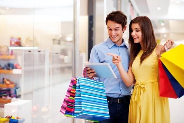 5 bí kíp đắt giá giúp bạn trở thành một người tiêu dùng thông minh - 1