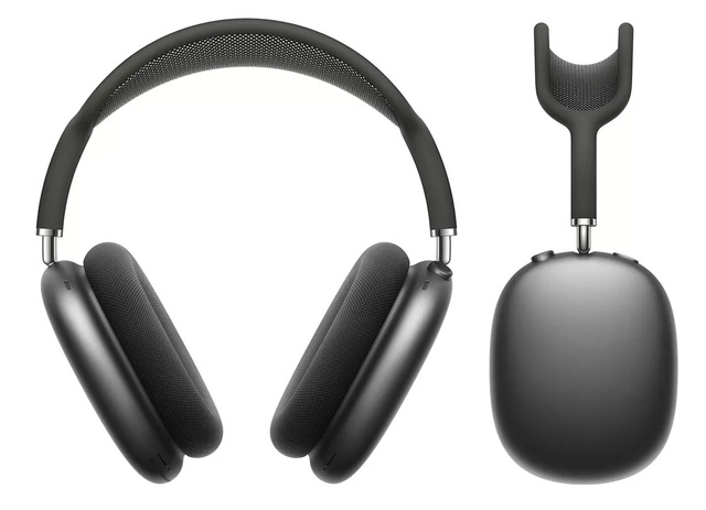 Apple ra mắt tai nghe trùm đầu AirPods Max với thiết kế lạ mắt, giá 549 USD - 1