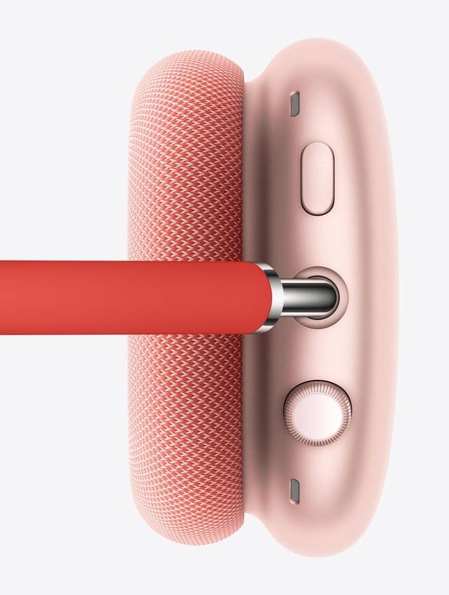 Apple ra mắt tai nghe trùm đầu AirPods Max với thiết kế lạ mắt, giá 549 USD - 2