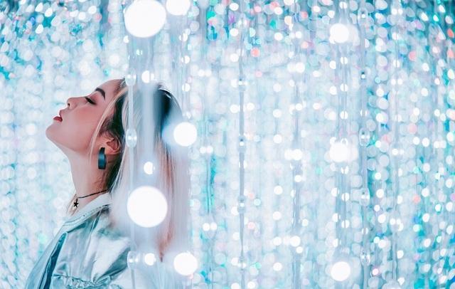 Vườn Ánh Sáng Lumiere: Kỳ quan ánh sáng giữa lòng Đà Lạt - 5