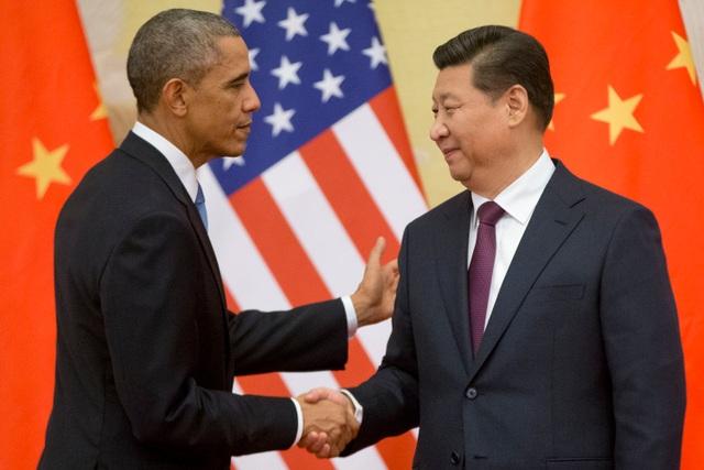 Di sản cứng rắn chống Trung Quốc của Tổng thống Trump - 2
