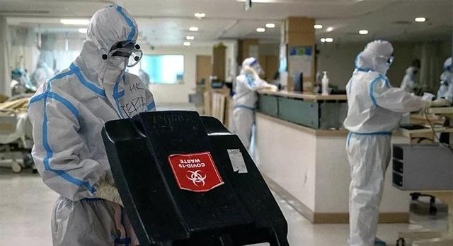Tìm ra nguyên nhân gây căn bệnh lạ ở thành phố Eluru của Ấn Độ? - 1