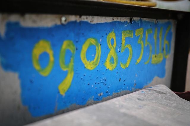 Ông Minh cô đơn 15 năm sửa xe miễn phí cho sinh viên - 3