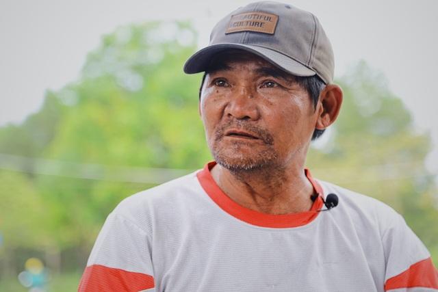 Ông Minh cô đơn 15 năm sửa xe miễn phí cho sinh viên - 9