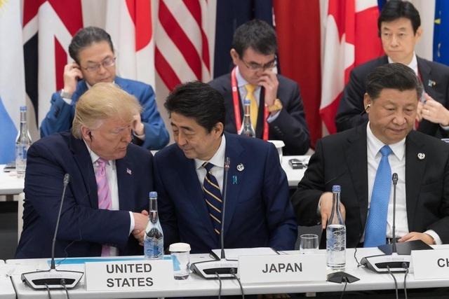 Di sản cứng rắn chống Trung Quốc của Tổng thống Trump - 3