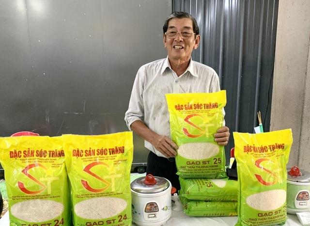 Giáo sư Võ Tòng Xuân: Gạo ST25 mất vương miện là bài học đau xót! - 1