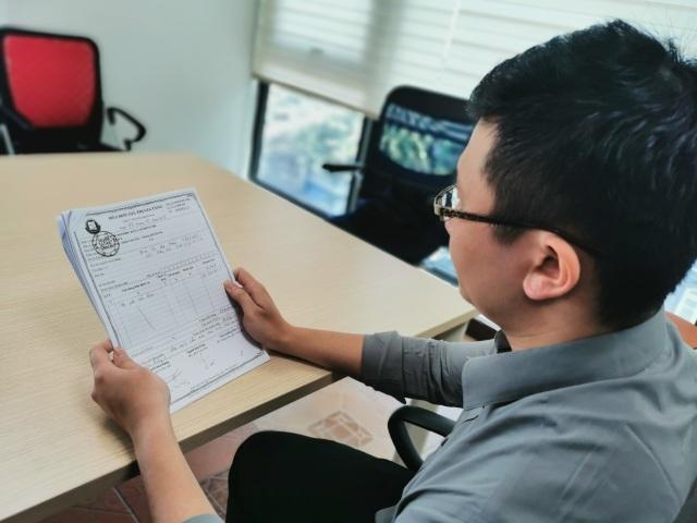 Sinh viên vụ ĐH Đông Đô: Tôi rất xấu hổ và đề nghị nhà trường trả học phí - 1
