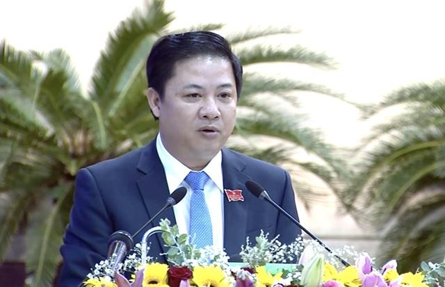 Ông Lê Trung Chinh làm Chủ tịch Đà Nẵng - 2