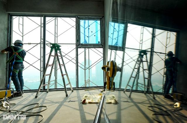 Ấn tượng cuộc thi làm thật, thi thật dành cho thợ giỏi ngành xây dựng - 12