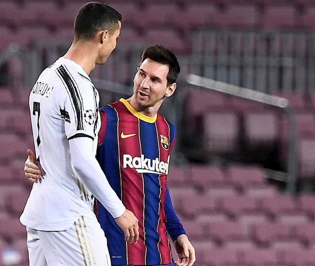 C.Ronaldo: Biểu tượng chiến thắng của bóng đá thế giới - 2