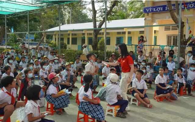 Chung tay đưa nước sạch về với cộng đồng dân cư Đồng bằng sông Cửu Long - 4