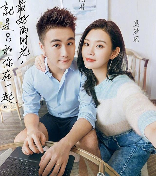 Siêu mẫu Hề Mộng Dao lấy lại thần thái đỉnh cao, hé lộ cuộc sống hôn nhân - 9