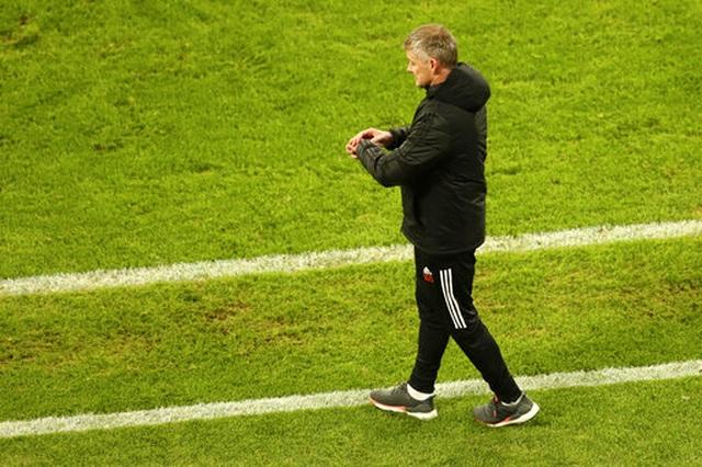 Những khoảnh khắc cuối cùng của Man Utd ở Champions League 2020/21 - 14