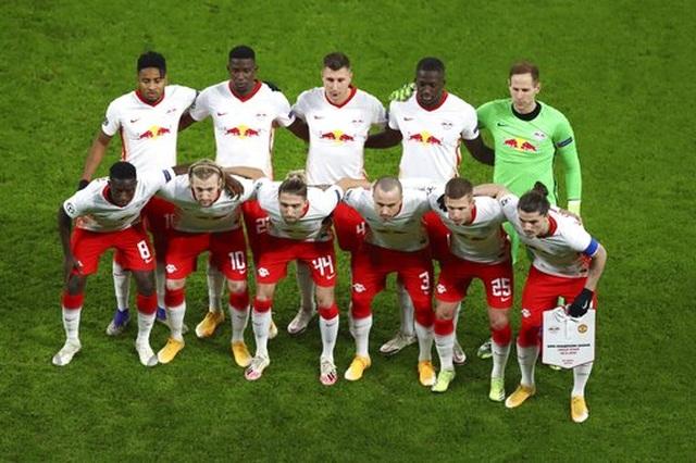 Những khoảnh khắc cuối cùng của Man Utd ở Champions League 2020/21 - 1