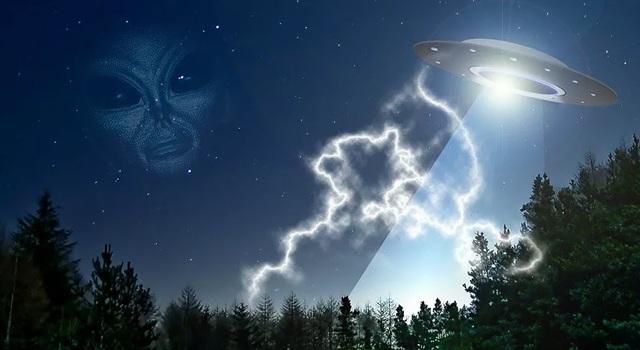 Giáo sư hàng đầu Israel tuyên bố sốc về người ngoài hành tinh - 1