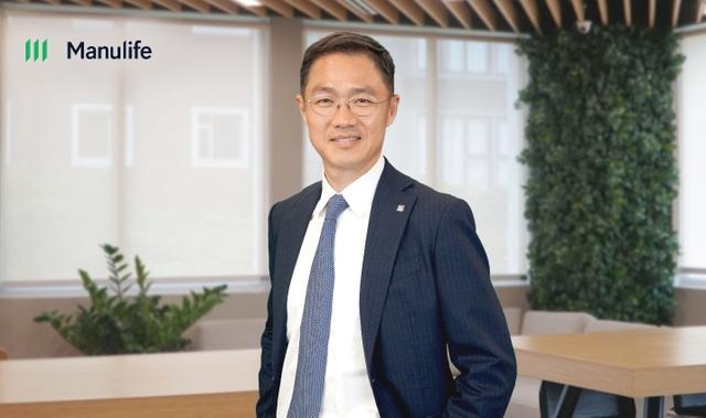 Manulife Việt Nam bổ nhiệm ông Sang Lee làm Tổng Giám Đốc mới - 1