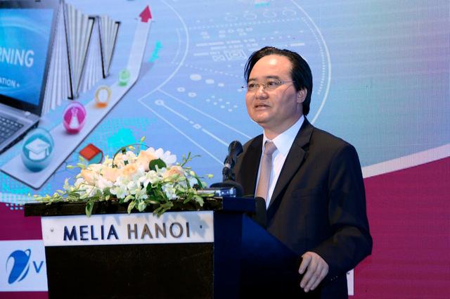 Việt Nam sẽ trở thành quốc gia hàng đầu về chuyển đổi số trong giáo dục - 1