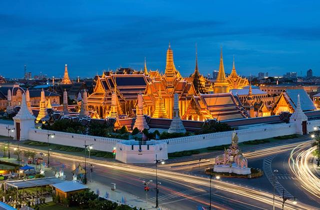 Thái Lan chính thức mở cửa đón khách du lịch trên toàn thế giới - 2