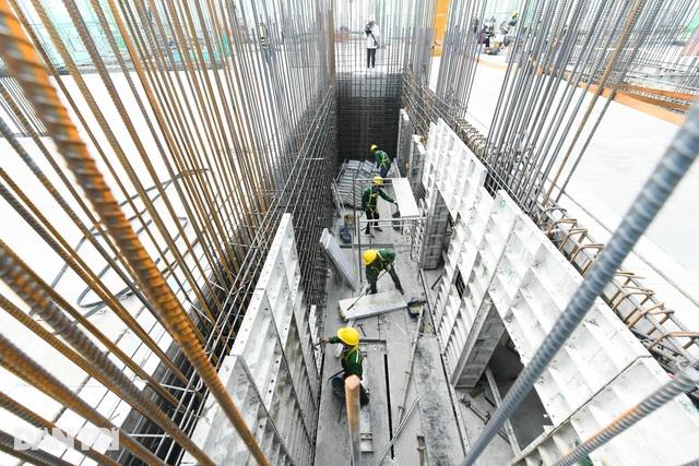 Ấn tượng cuộc thi làm thật, thi thật dành cho thợ giỏi ngành xây dựng - 13