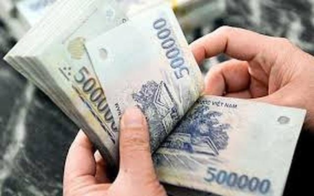 Báo cáo tình hình thưởng Tết của 63 tỉnh, thành trước ngày 27/12 - 1