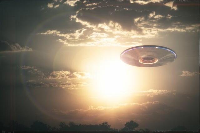 Rò rỉ nội dung tài liệu mật theo dõi UFO của Mỹ - 1