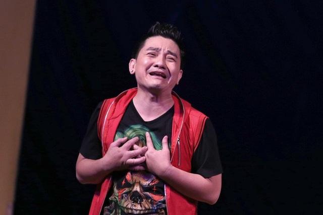 Sự ra đi của nghệ sĩ Chí Tài và một năm buồn đối với showbiz Việt - 5