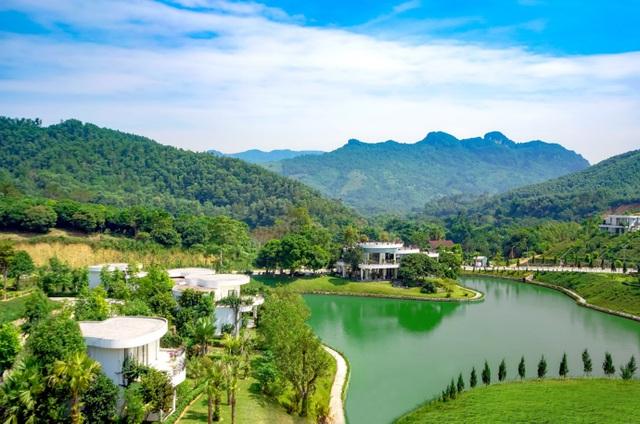 Những đặc quyền tiện ích tại The Azura - Phân khu đẳng cấp nhất Ivory Villas  Resort - 1