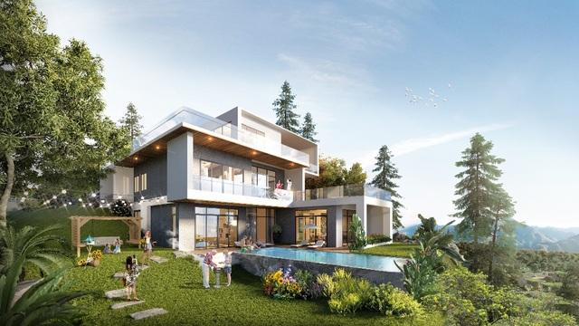 Những đặc quyền tiện ích tại The Azura - Phân khu đẳng cấp nhất Ivory Villas  Resort - 2