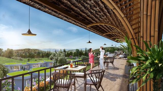 Những đặc quyền tiện ích tại The Azura - Phân khu đẳng cấp nhất Ivory Villas  Resort - 3