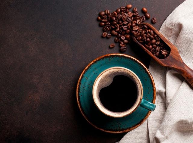 Giải mã bí mật về cà phê - 1